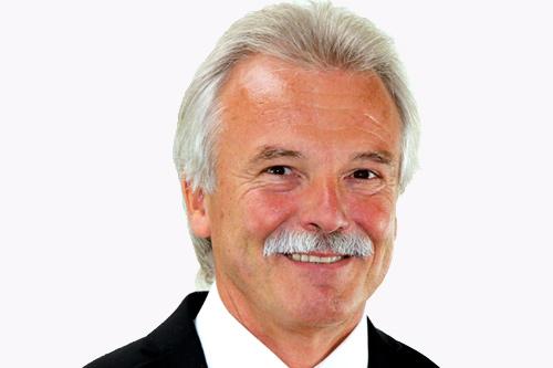 Bezirksvorsitzender Nordbaden, stellvertretender Landesinnungsmeister: