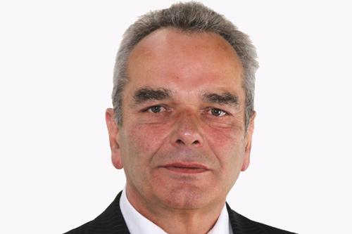 Bezirksvorsitzender Südbaden: