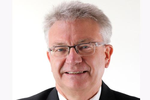 Bezirksvorsitzender Südwürttemberg: